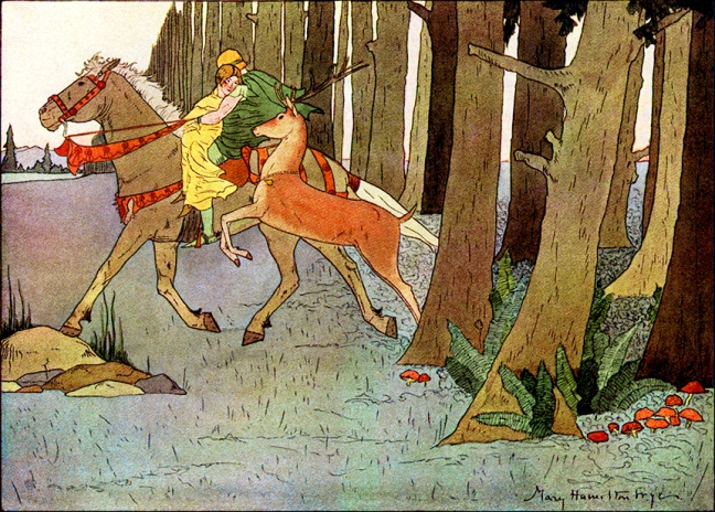 Fawn-Fairy-Tales-Every-Child-Should-Know
