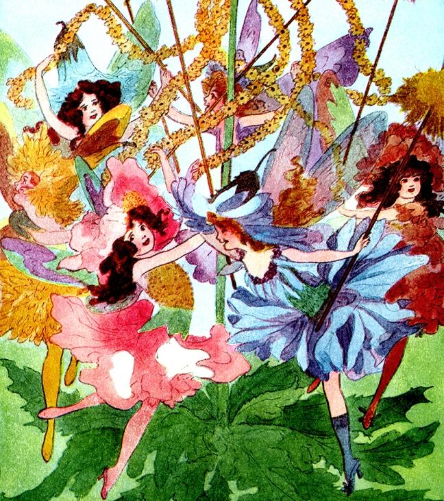 Maypole-A-Year-With-The-Fairies-Sq